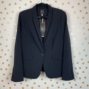 The Limited Luxe Collection Navy Blazer